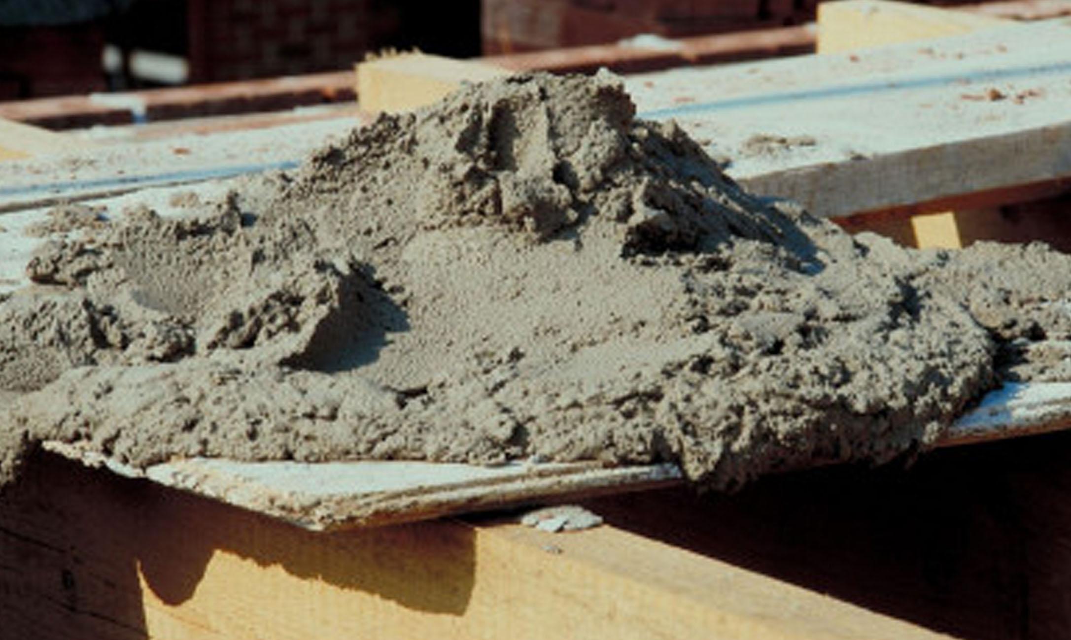 Что необходимо знать, приобретая цемент