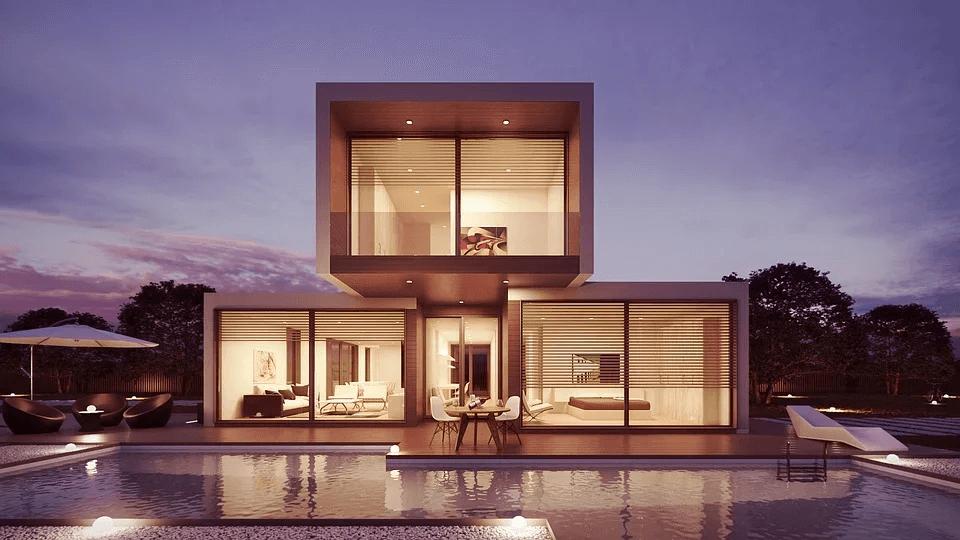 Самый дешевый способ построить дом